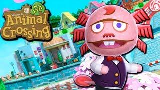 Animal Crossing: New Leaf Hide & Go Shrunk (Nintendo 3DS