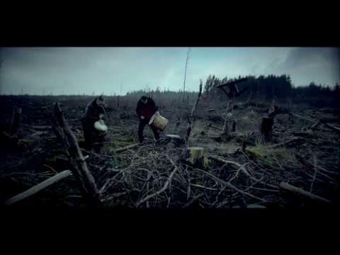Czarna Dzika Czerwien - official album trailer