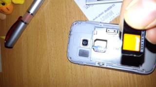 How To Unlock Samsung Galaxy Mini 2 S6500 By Unlock Code