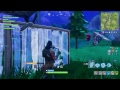 Check his kid out on fortnite