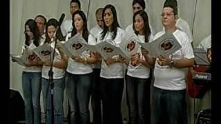CORAL SS. TRINDADE MISSA TVC 13/9/2009 CANTOS: ENTRADA