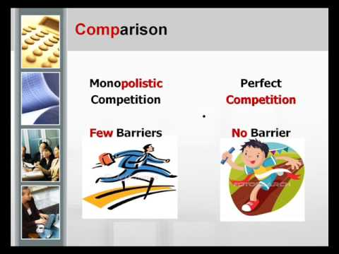 perfect competition v monopolies essay Perfect competition vs monopoly essay guide virang dal a quick but informative guide on how to structure an essay evaluating perfect competition and monopoly.