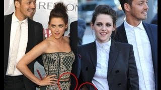 Kristen Stewart And Michael Pitt: The Truth About Their Relationship!