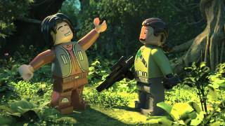 Lego Star Wars  - Rebeli