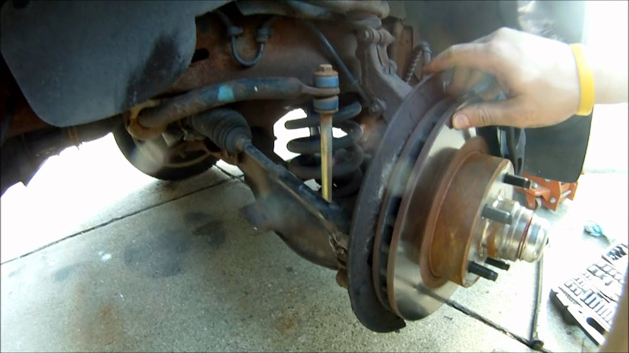 Maxresdefault on 2002 Dodge Durango Front Suspension Diagram