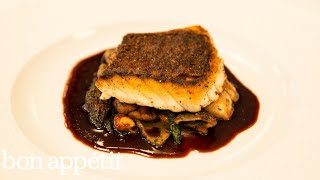 How to Cook Flawless Fish with Le Bernardin Chef Eric Ripert | Cook Like a Pro