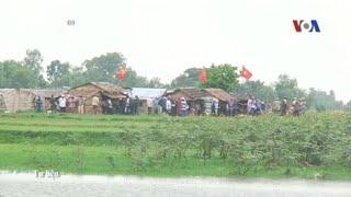 Campuchia trục xuất hơn một nghìn người Việt