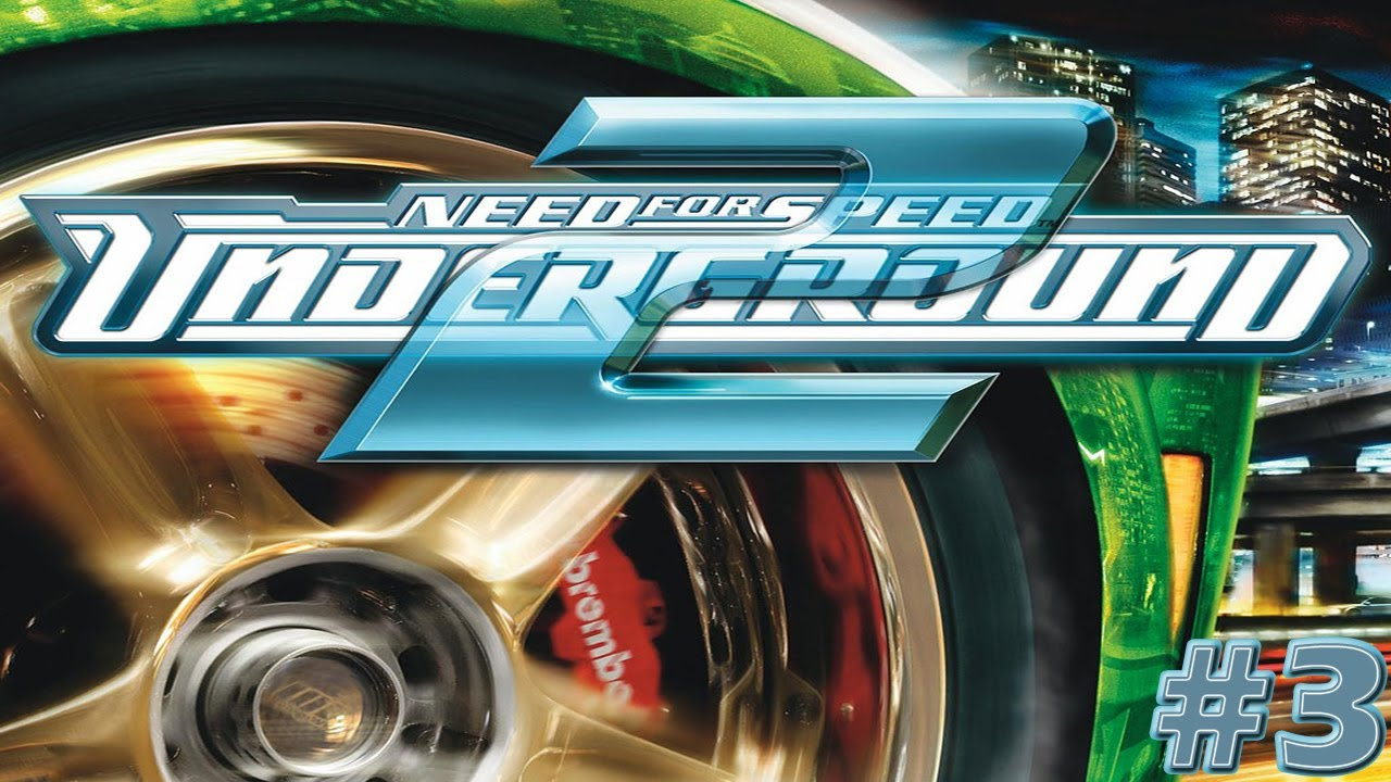 Игру Need For Speed Russian Cars
