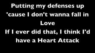 Demi Lovato - Heart Attack dinle