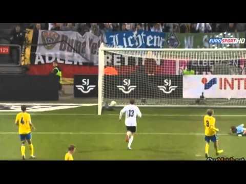 germany vs sweden 2013 schweden deutschland 3 5 15 10