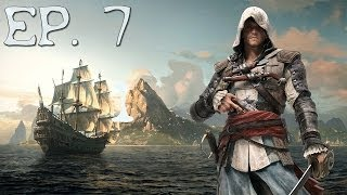 Assassin's Creed 4 : Black Flag Let's Play (FR