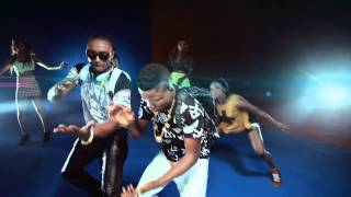 Ben 7 feat. Terry G – KILODE [MUSIC VIDEO]
