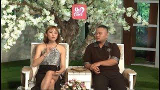 Vinh Râu Faptv cuối cùng cũng cầu hôn thành công Lương Minh Trang | Cả hai đám cưới cuối năm 2017 😍