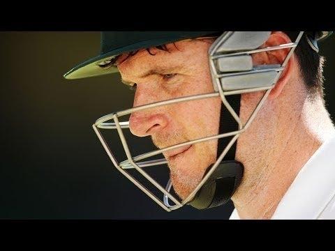 Graham Smith announces retirement    South Africa vs Australia   Jarrod Kimber's Report