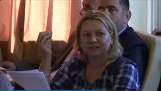 Zeytinburnu Belediye Meclisi Ekim Ayı 1  Birleşim 2013