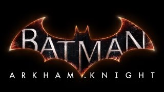 Batman: Arkham Knight - December DLC Trailer