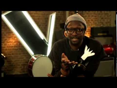 Will. I. Am Asks is Ricky Wilson as SEXY as Ricky Martin the Voice uk