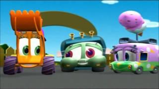 Finley - Hasičské autíčko 8