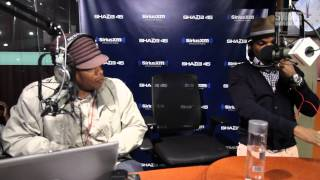 Kirk Franklin's Thoughts On Same-Sex Marriage On Sway In