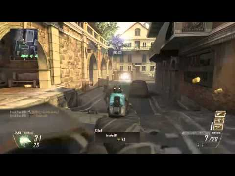Black Ops 2 Highlight - Slumdog Killionaire by Brick Deadlift