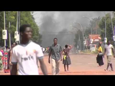UN Seeks to Quell Muslim, Christian Tensions in CAR