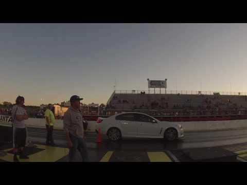 BMW 340i vs 2016 Chevy SS V8