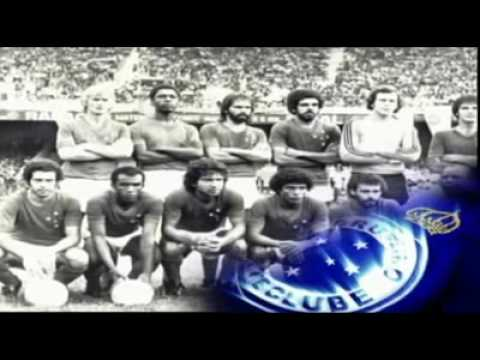 Hino Oficial do Cruzeiro - Skank
