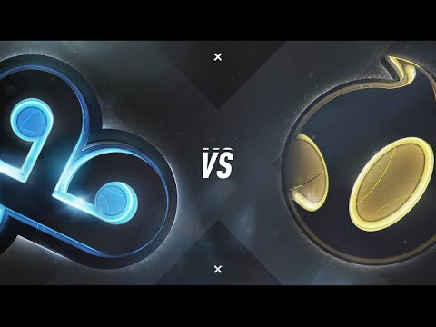 C9 vs DIG - NA LCS Week 4 Day 3 Match Highlights (Summer 2017)