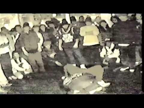 Zulu Anniversary 1993 Battle Sqaud vs RSC