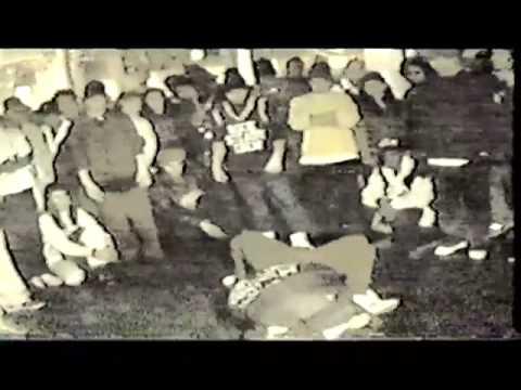Zulu Anniversary 1993 Battle Sqaud vs RSC