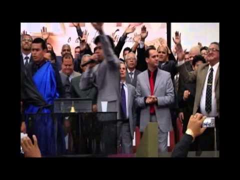 Samuel Mariano | Lá Vem Mais Dois | 27º Congresso da UMADERV | 2013