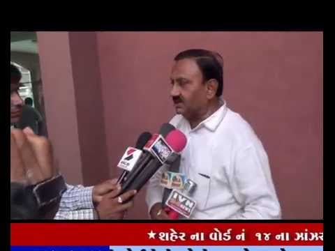 04-07-2014,ivn24news,muni corpo election,masroo,hospital,accident