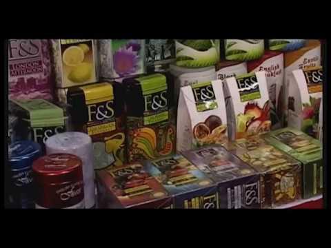 Ceilonas tējas veikals