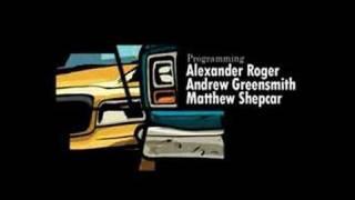 GTA Liberty City Stories Opening Intro