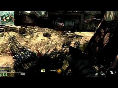 COD: Modern Warfare 3 - обзор от JEDI