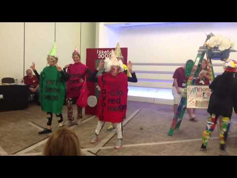 2013 Odyssey Of The Mind World Finals - Cannonsburg Elementary (Rockford, MI)