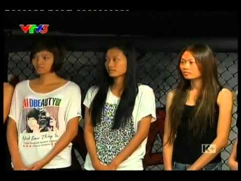 Vietnam's Next Top Model 2012 - Tap 8 Full.