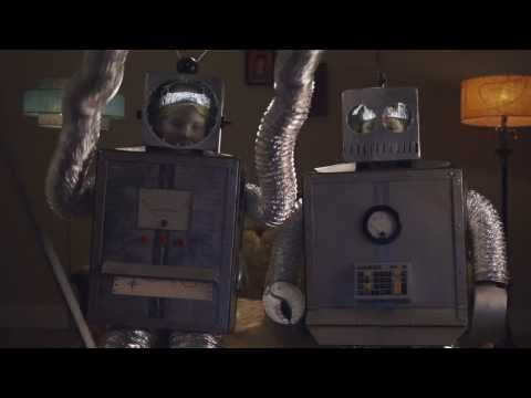 Robot Kids Escape | Outdoor Adventure Commercial