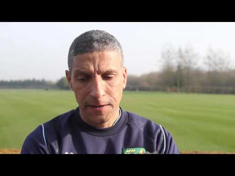EXCLUSIVE: Chris Hughton's Southampton Preview