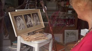 Daughter Finds Mom's Lost Wedding Photos Auctioned Off By Storage Facility