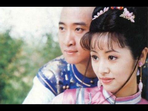 Những khoảnh khắc tuyệt đẹp của Hạ Tử Vy - Lâm Tâm Như trong phim Hoàn Châu Cách Cách (phần 1)