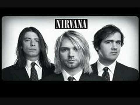 Nirvana you know you're right (rare demo version), lyrics: I will never walk it through I could never promise you It's some place I followed you I will never wander through This will mean I'll love again Gues...