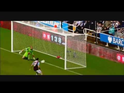 Premier League: Worst Misses 2013/14