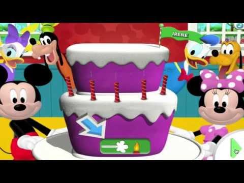 DISNEY JUNIOR - Happy Birthday Party - SUBSCRIBE