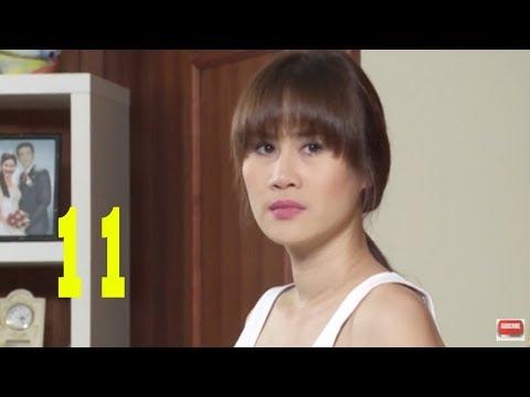 Chỉ là Hoa Dại - Tập 11 | Phim Tình Cảm Việt Nam Mới Nhất 2017