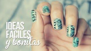 Ideas para tus uñas!