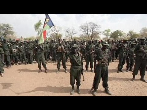 Sudan - President declares curfew after attempted coup.