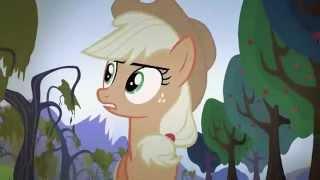 ¡Basta Ya! (Bats!) Español Latino My Little Pony