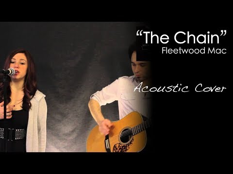 The Chain - Fleetwood Mac by Painted White