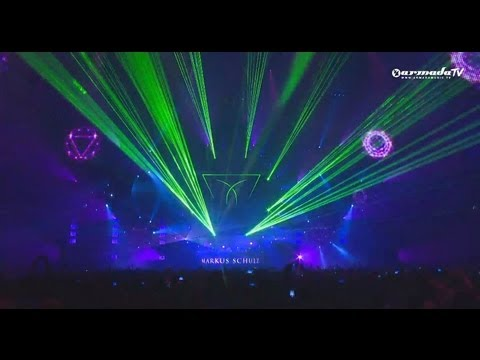 Markus Schulz - The Spiritual Gateway (Transmission Theme 2013) (Official Music Video)